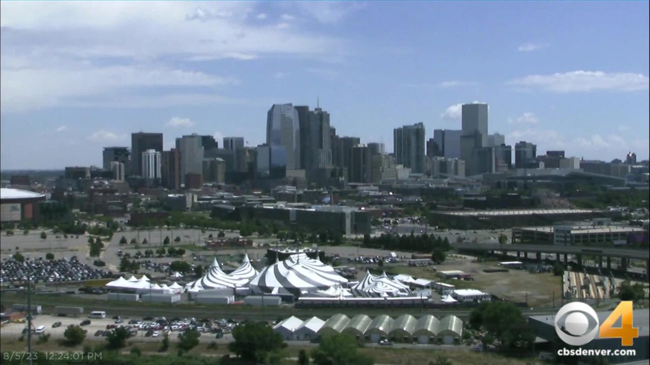 Mile High Cam