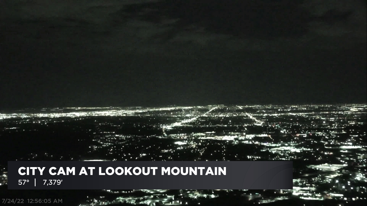 CBS4 Mountain Cam Weather And Traffic Cameras